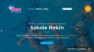 www.szkolarekin.pl