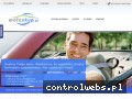 Screenshot strony www.motoskup.pl