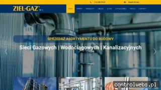Zawory do gazu, zawory gazowe - www.zielgaz.com.pl