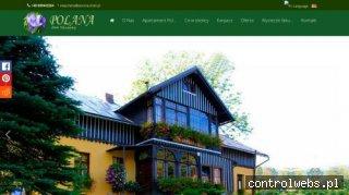 Polana w Karpaczu – pokoje noclegowe