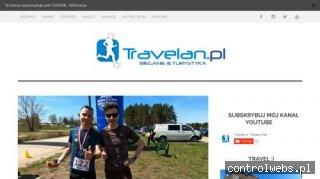 Travelan - relacje z podróży