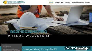 www.bhpstrefa.pl