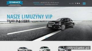 Dyniewicz - wynajem autokarów, busów i limuzyn warszawa