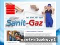 Sanit-Gaz instalacje solarne
