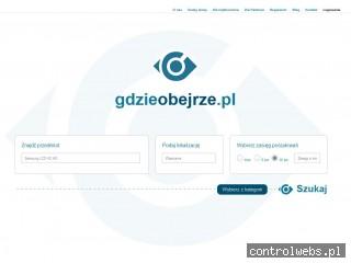 Świadome zakupy w GdzieObejrze.pl