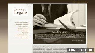 www.kancelaria-legalis.pl