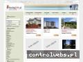 Screenshot strony www.noclegi24h.pl