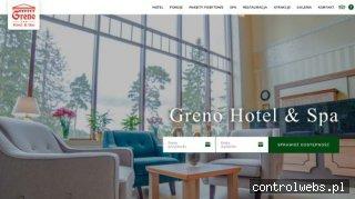 Hotel Greno Karpacz wyjazd weekendowy karpacz
