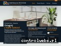 Screenshot strony corporacja-investor.pl