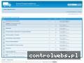 Screenshot strony forumprzeprowadzkowe.pl