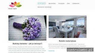 Kwiatolinia kwiaciarnia internetowa