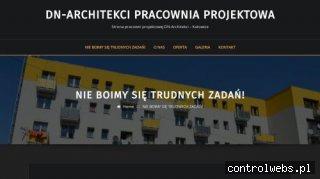 DN Architekci - adaptacje projektów typowych