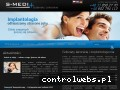 S-MEDI SEBASTIAN GIBIEC dental implants