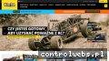 Screenshot strony www.nitrotek.pl