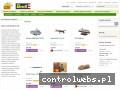 Screenshot strony revell.com.pl