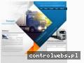 Screenshot strony transportgrecja.org.pl