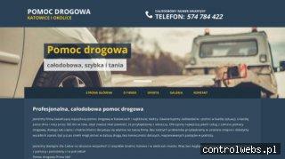 Mirosław Kapusta - auto pomoc w Katowicach