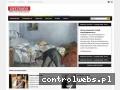 Screenshot strony destrudo.pl