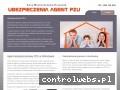 WOCIECHOWSKA-KRAWCZYK AGENT PZU ubezpieczenia majątkowe