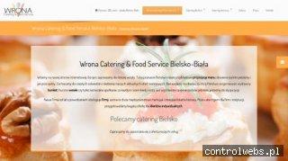 Wrona Catering & Food Service Bielsko-Biała