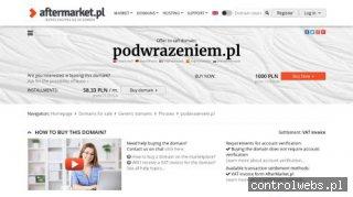 Podwrazeniem.pl - zajęcia plastyczne Kraków