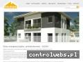 CB Silesia producent domów energooszczędnych