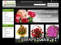 Kwiaciarnia Róża kwiaciarnia internetowa