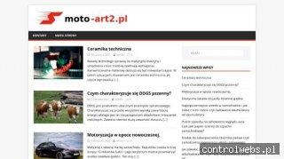 Akumulatory Poznań - Moto Art 2