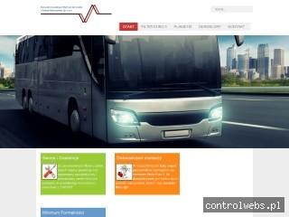 Filtry euro 5 – montaż do autobusów samochodów ciężarowych