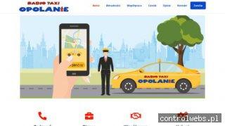 ZWIĄZEK PRZEWOŹNIKÓW OSOBOWYCH OPOLANIE Polska sieć taxi opole