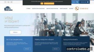 IExpert - Ubezpieczenie odpowiedzialności zawodowej