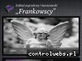 Screenshot strony www.frankowscy.net