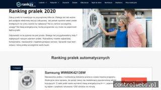 www.NiezawodnePralki.pl