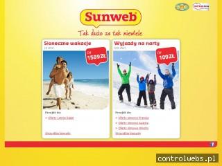Sunweb opinie