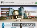 HOTEL PIASKOWY S.C. ADAM ZAWISZA MAREK ZAWISZA hotel pszczyna