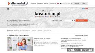 Jak stworzyć stronę internetową?