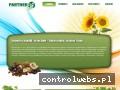 Screenshot strony partner-trade.com.pl
