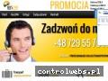Screenshot strony www.bus24h.pl