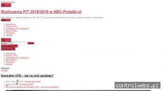 ABC-Podatki.pl - PITy 2013/2014