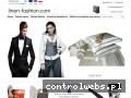 Linen-fashion - Ekskluzywna pościel oraz odzież