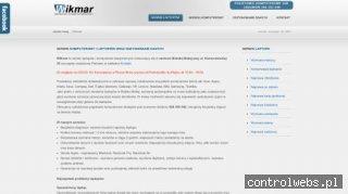 Wikmar - Serwis komputerowy i laptopów Bielsko-Biała