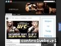 GNIEWNI.com - Twój serwis sportów walki - MMA, K-1, boks