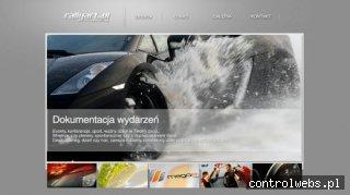 rallyart.pl - projektowanie, fotografia, strony www
