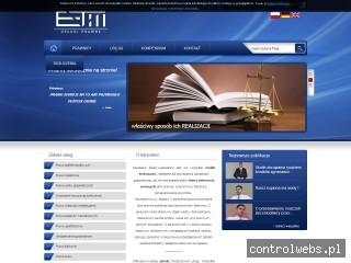 Usługi Prawne Dariusz Copa