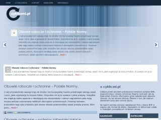 Przepisy BHP - portal BHP