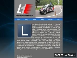 Prawo jazdy Świdnica