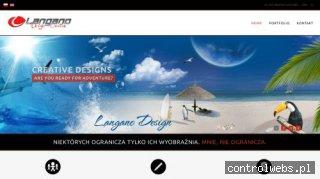 Projekty Graficzne, Projektowanie stron www, Projekty DTP
