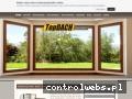 Screenshot strony salontopdach.pl