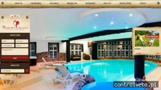Hotel Mazury Bajkowy Zakątek