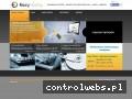 Screenshot strony www.easy-comp.pl